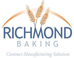 Richmond Baking Company logo.