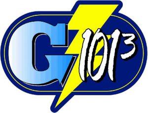 G101.3 logo