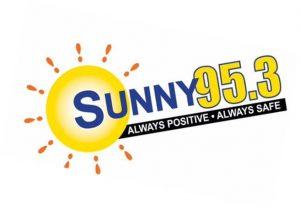 Sunny 95.3 logo