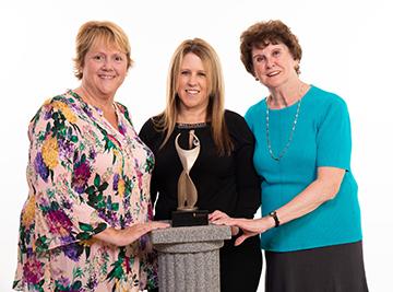 2018 Athena Leadership Award Nominees.