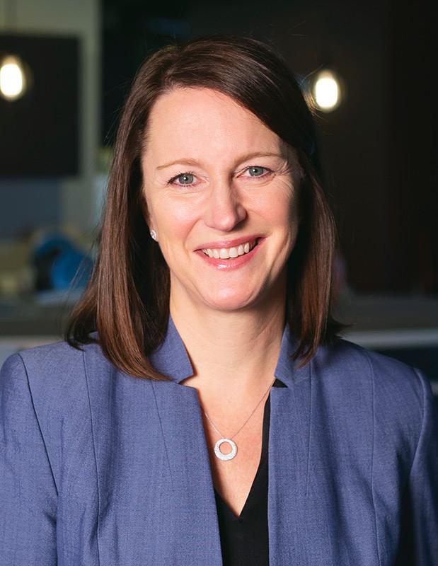 Karen Fuson portrait.
